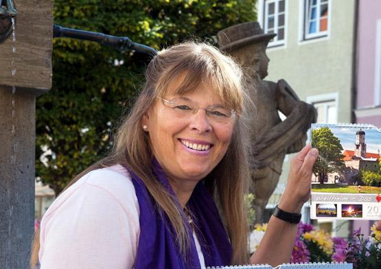 Brigitte Gronau
