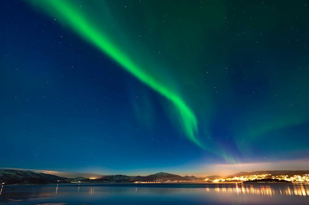 Norwegen 25