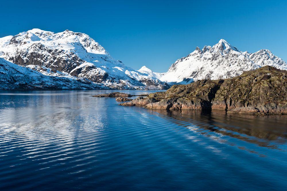 Norwegen 31