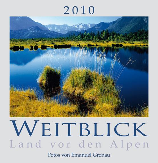 AUSBLICKE 2010 - Land vor den Alpen (ABK)