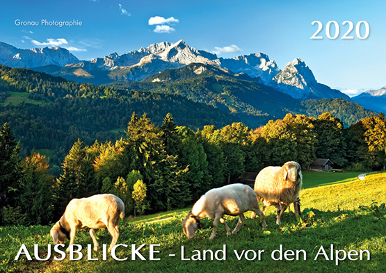 AUSBLICKE 2020 - Land vor den Alpen (ABK)