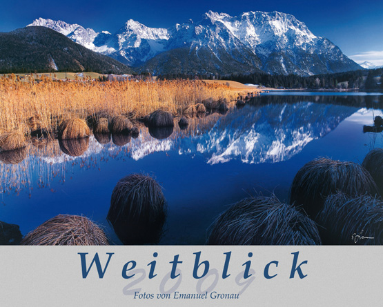 TRAUMBLICKE 2009 - Land vor den Alpen (TBK)