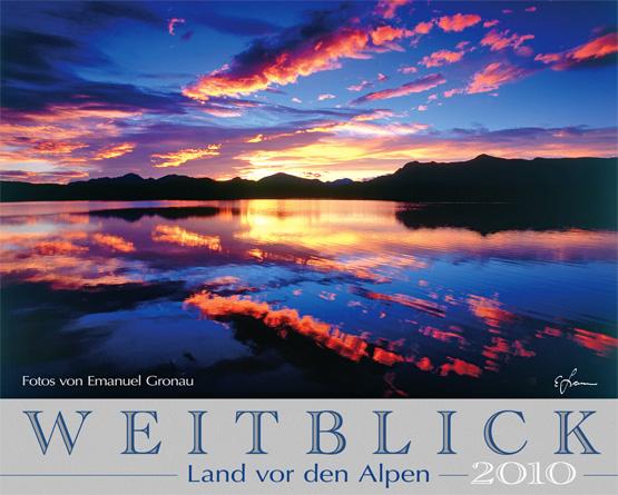 TRAUMBLICKE 2010 - Land vor den Alpen (TBK)