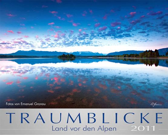 TRAUMBLICKE 2011 - Land vor den Alpen (TBK)