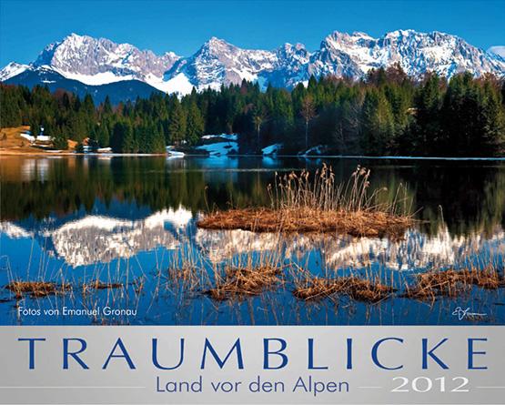 TRAUMBLICKE 2012 - Land vor den Alpen (TBK)