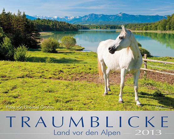 TRAUMBLICKE 2013 - Land vor den Alpen (TBK)