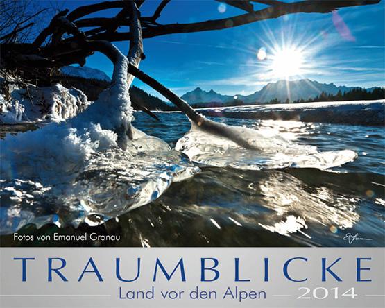 TRAUMBLICKE 2014 - Land vor den Alpen (TBK)