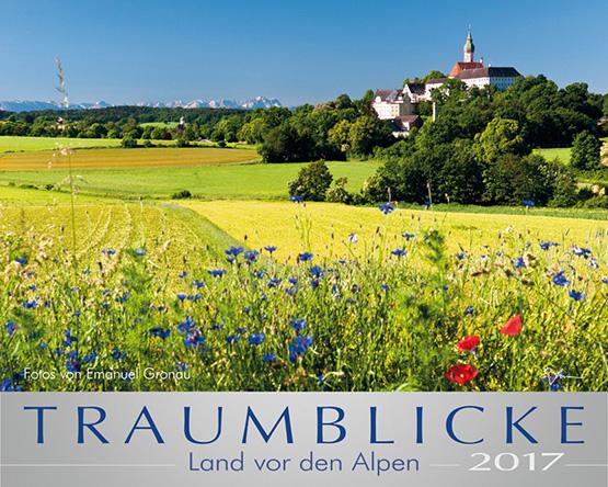 TRAUMBLICKE 2017 - Land vor den Alpen (TBK)