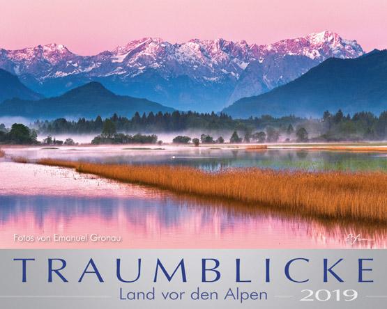 TRAUMBLICKE 2019 - Land vor den Alpen (TBK)