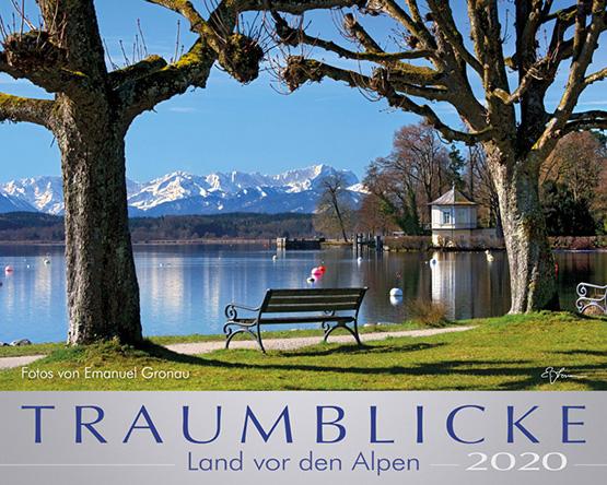 TRAUMBLICKE 2020 - Land vor den Alpen (TBK)