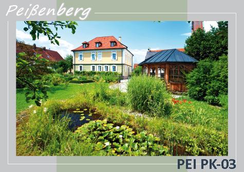 Postkarten Peißenberg